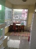 Apto 02 Dormitórios em Bal. Camboriú.