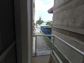 Apto lateral em Edifício Frente Mar em B. Camboriú