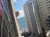 Òtimo apartamento vistar para o mar