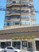 Suítes Dependência Garagem Barra Sul BC
