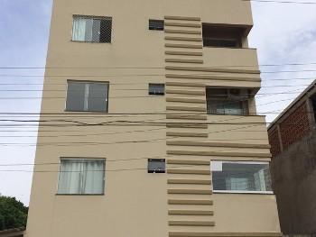 Apto novo com 02 Dormitórios em Camboriú - SC