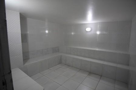 Sauna Condomínio