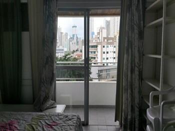 Locação Anual: 2 dormitórios - Bairro das Nações.