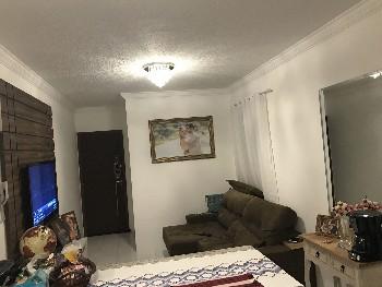 Apto 2 dormitórios + 1 vaga de garagem privativa!
