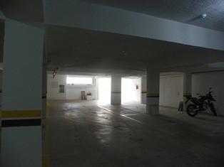 Espaço Garagem