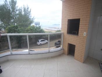 Locação Anual Praia Brava - 3 dormitórios!
