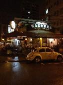 Venda do Wagners Food & Beer - Negócio Montado