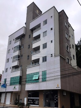 1 suíte + 2 Dormitórios - Sacada c/ Churrasqueira