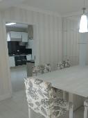 2 dormitórios + dependência -  Centro BC!