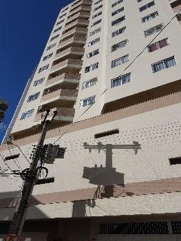 Região Central: 2 dormitórios + 1 vaga privativa!