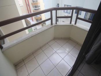 2 Dormitório no centro de Balneário Camború