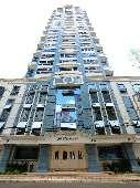 Apartamento 3 suítes com mezanino - reto p/ Mar