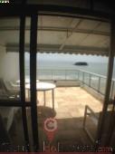 Apartamento Frente pro Mar Locação Temporada