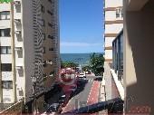 Apartamento Quadra Mar Locação Temporada