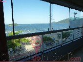 Apartamento frente mar em Balneário Camboriú !