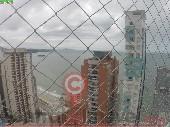 Apartamento quadra mar em Balneário Camboriú!