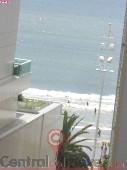 Apartamento na quadra do mar - Balneário Camboriú