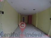 Loja c/ 1 banheiro para locação na Av. Brasil
