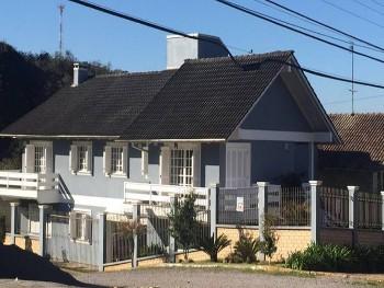 Casa no Zanetti, Bento Gonçalves.