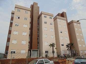 Apartamento 02 Dorm C/ Box Cidade Alta BG