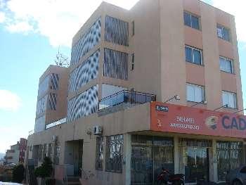 Apartamento 01 Dorm Maria Goretti BG