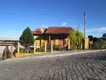 Casa de alvenaria no Santa Helena IV. BG