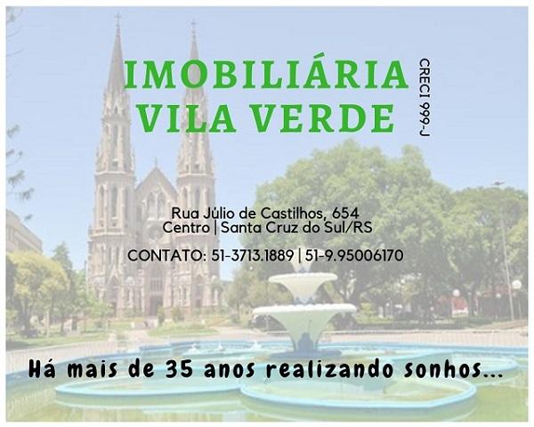 Imobiliária Vila Verde