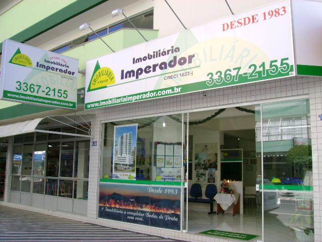 Imobiliária Imperador Ltda.