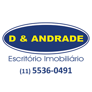 D&ANDRADE ESCRITÓRIO IMOBILIÁRIO