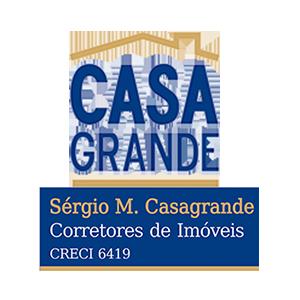 Sérgio Murilo Casagrande Corretor de Imóveis